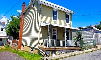 Building, 240 E Ridge St, 0
