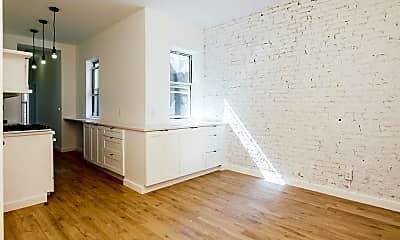 Living Room, 2017 Palmetto St 1LL, 1