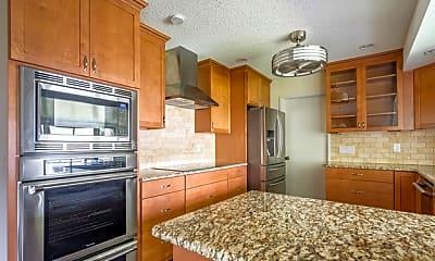 Kitchen, 5108 El Capitan St, 0