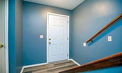 Bedroom, 1314 Royal Dr, 1