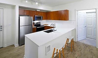 Kitchen, Avalon Bellevue, 1