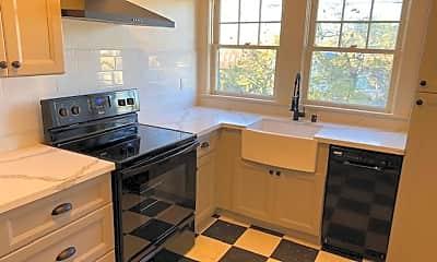 Kitchen, 1605 W Lewis St, 1