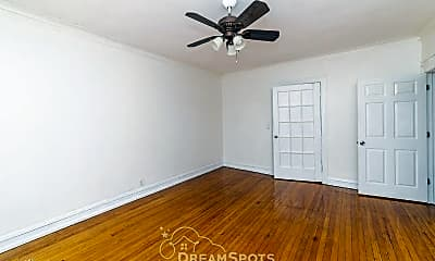 Bedroom, 1739 E 78th St, 1