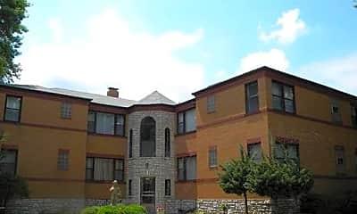 Building, 4931 Jamieson Ave E, 0