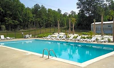 Pool, Avalon Park, 1