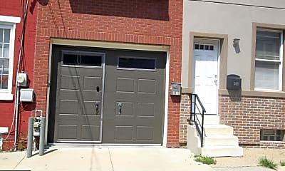 Building, 3417 Brandywine St, 1