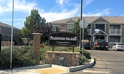 Paigewood Village, 1