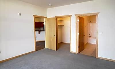Bedroom, Jackson Square, 2