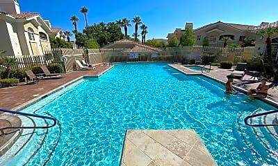 Pool, 1531 Ruby Cliffs Ln, 0