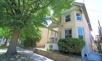 Building, 811 E Pleasant St, 0