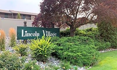 Lincoln Village, 1