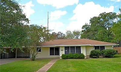Building, 318 Fairway Dr, 0