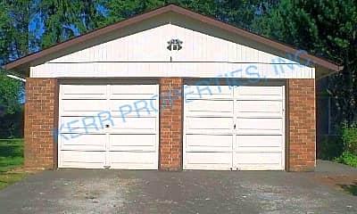Community Signage, 815 SE Fleming Ave, 2
