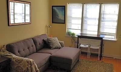 Living Room, 308 W 22nd St, 1