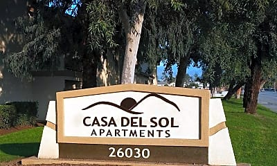 Casa del Sol Apartment Homes, 0