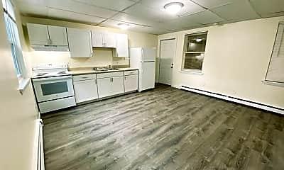 Kitchen, 42 Green St, 0