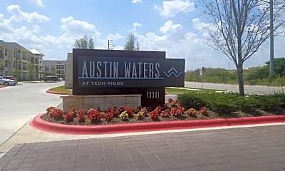 Austin Waters at Tech Ridge, 1