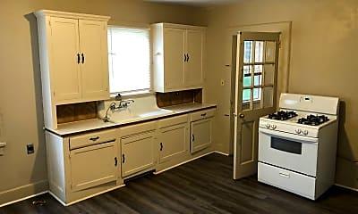 Kitchen, 2413 Schaul St, 1