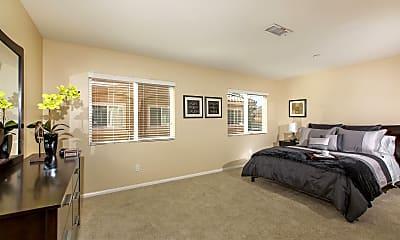 Bedroom, Corona Pointe Resort, 2