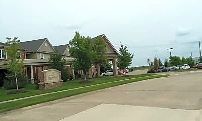 Twin Oaks at Heritage Pointe, 0