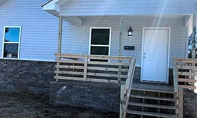 Building, 2310 S L St, 0