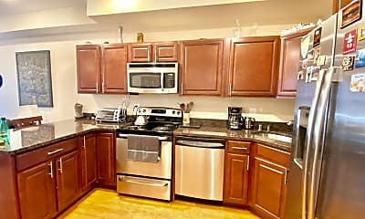 Kitchen, 312 P St NW, 1