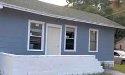 Building, 436 Crestwood St, 0
