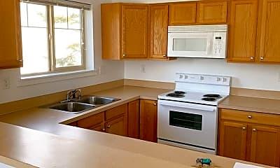 Kitchen, 1211 Jersey St, 1