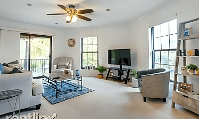Living Room, 181 Long Hill Rd, 0