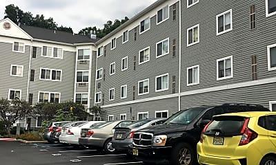Summer Hill Senior (55+).Apartments, 0