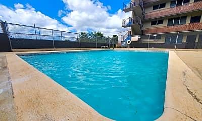 Pool, 98-120 Lipoa Pl, 2
