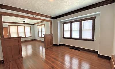 Bedroom, 2915 N 45th St, 1