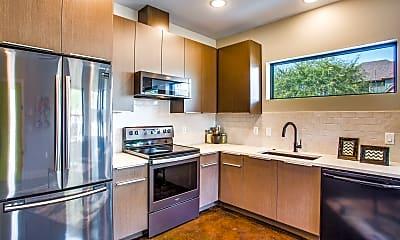 Kitchen, 3137 Lubbock Ave, 1
