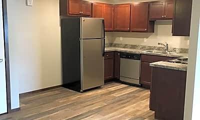 Kitchen, 150 S Fisk St, 0