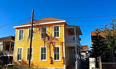 Building, 2806 Avenue M 1/2, 0