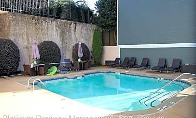 Pool, 1126 Park Row South Se, 2