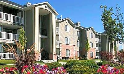 Building, Canyon Park Apartment Homes, 0