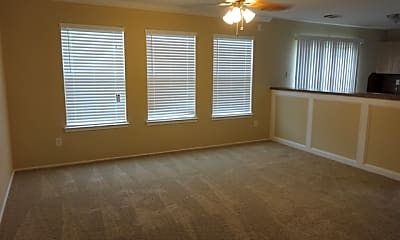 Living Room, 12114 Clear Hollow Lane, 1