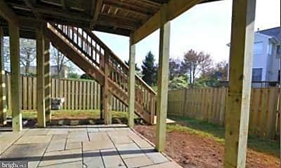 Patio / Deck, 20937 Sandian Terrace, 2