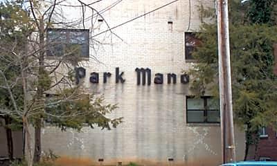 Park Manor, 0