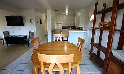 Dining Room, 822 Island Ct, 2