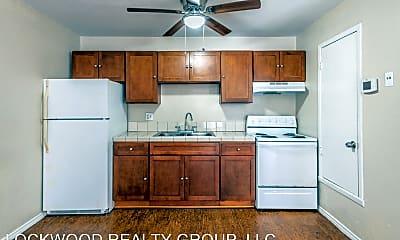 Kitchen, 806 McCauley Ave, 1