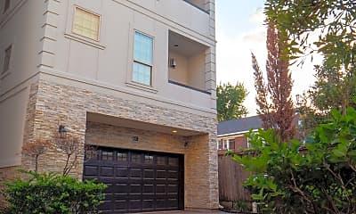 Building, 4412 Crawford St, 1