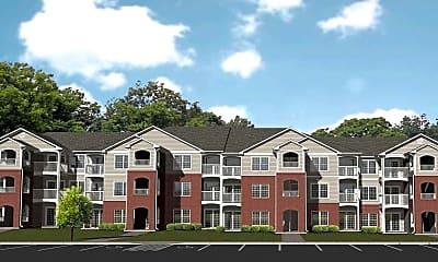 Village Park Apartments, 2