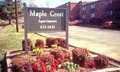 Maple Crest, 2