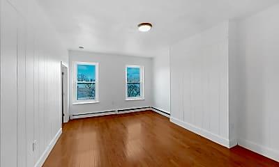 Bedroom, 40 Hammond Street, Unit 3, 0