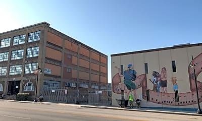 Landcaster Lofts, 2