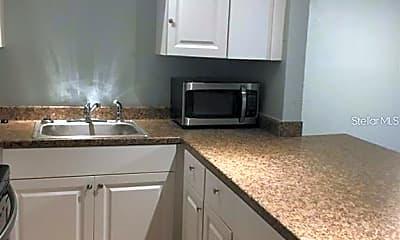 Kitchen, 809 Turner St 4, 2