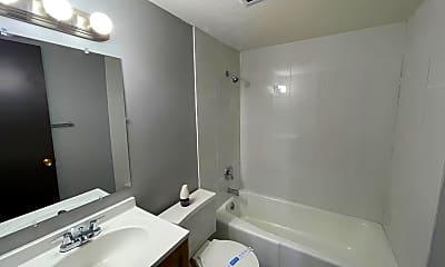 Bathroom, 2036 Randolph St, 1