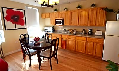 Kitchen, 170 17th St, 0